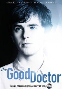 Хороший доктор, 2017